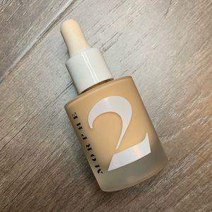 Morphe 2 - Hint Hint Skin Tint - Hint of Pecan